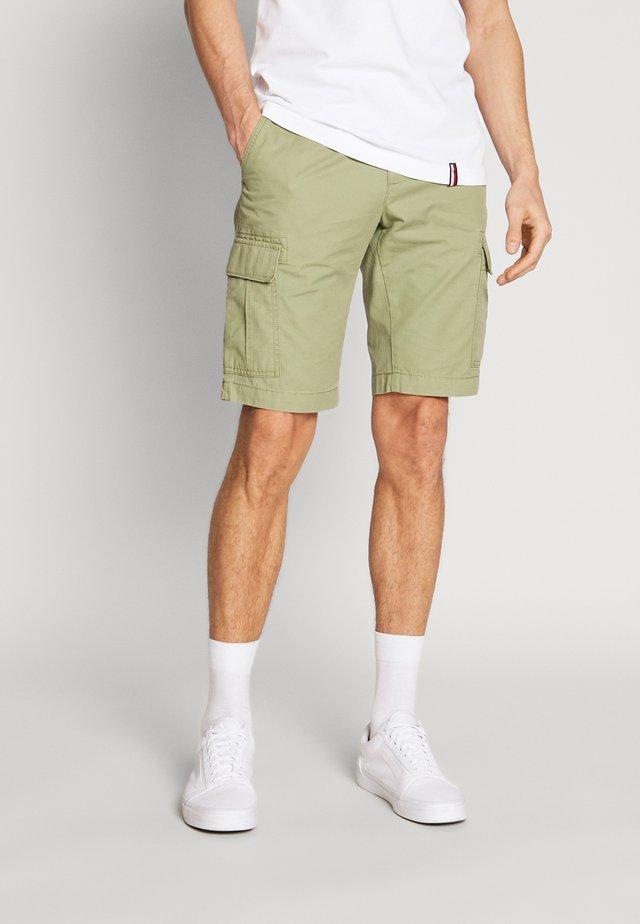 JOHN  - Cargo trousers - green