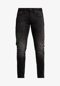 Denham - RAZOR - Slim fit jeans - black - 4