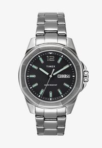 Timex - ESSEX AVENUE - Watch - silver-coloured - 0