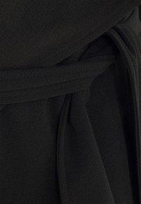 ONLY Petite - ONLRUNA SPRING COAT - Short coat - black - 2