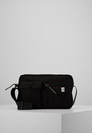 BEL ONE CAPPA UNISEX - Across body bag - black