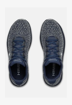 CHARGED IMPULSE KNIT - Stabilty running shoes - academy