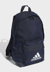 adidas Performance - Backpack - blue - 2