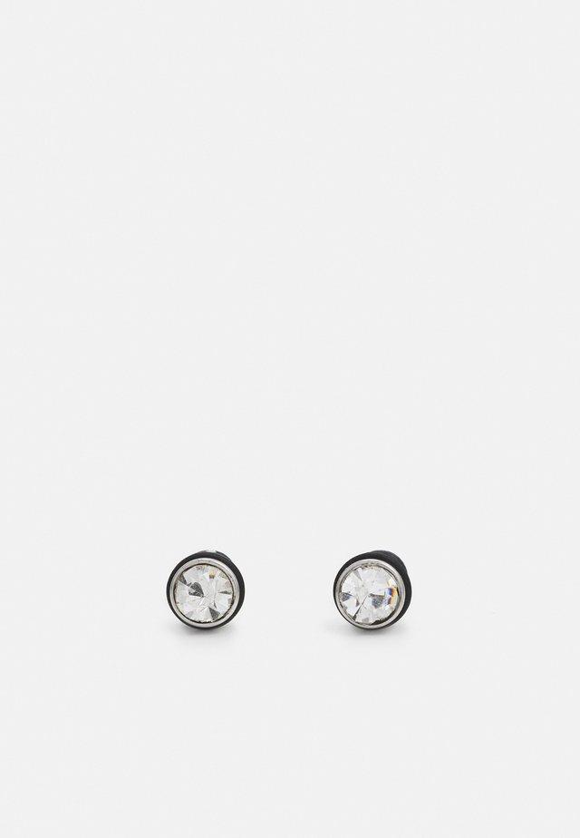 SPIKE EARRING - Korvakorut - silver-coloured