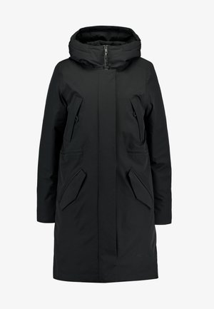 EVIN - Winter coat - black