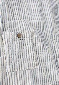 Cigit - Jumpsuit - blue - 2