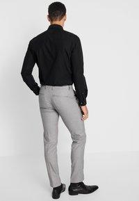 Viggo - LOFOTEN SUIT - Suit - black/white - 5