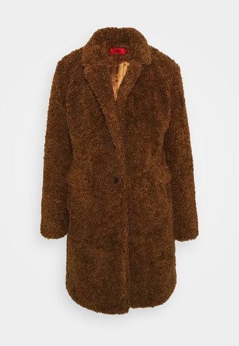 MELLIA - Winter coat - rust/copper