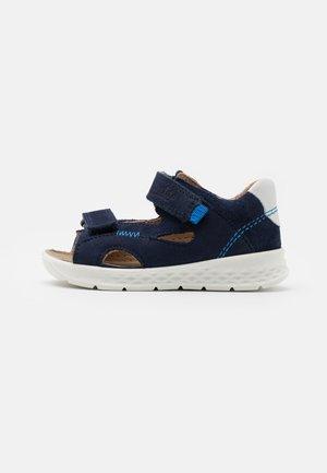 LAGOON - Sandals - blau