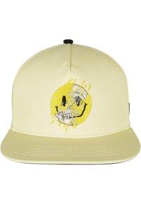 Cayler & Sons - Cap - yellow/mc - 1