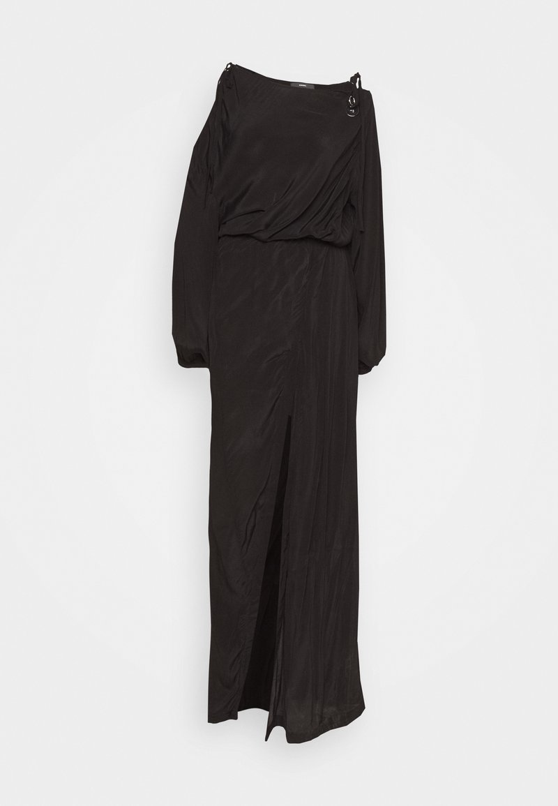 Diesel - MARA DRESS - Maxi šaty - black