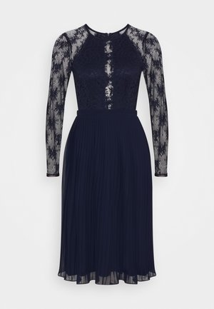 SOMETHING ABOUT HER - Robe de soirée - navy