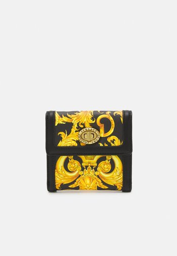 LULA FRENCH WALLET