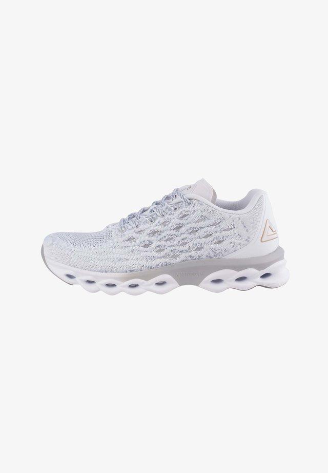 FLYII VI - Stabilty running shoes - weiß