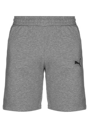 TEAMGOAL 23 CASUALS TRAININGSSHORT HERREN - Sports shorts - medium grey heather