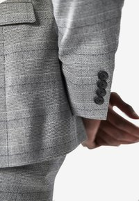 Next - Blazer jacket - grey - 4