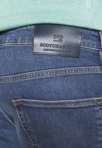 Scotch & Soda - Slim fit jeans - nouveau blue - 3
