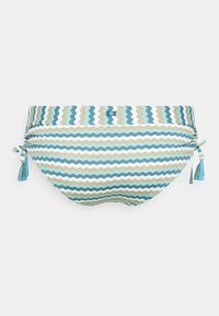 Esprit - MULIA BEACH BRIEF - Bikini bottoms - light khaki - 6