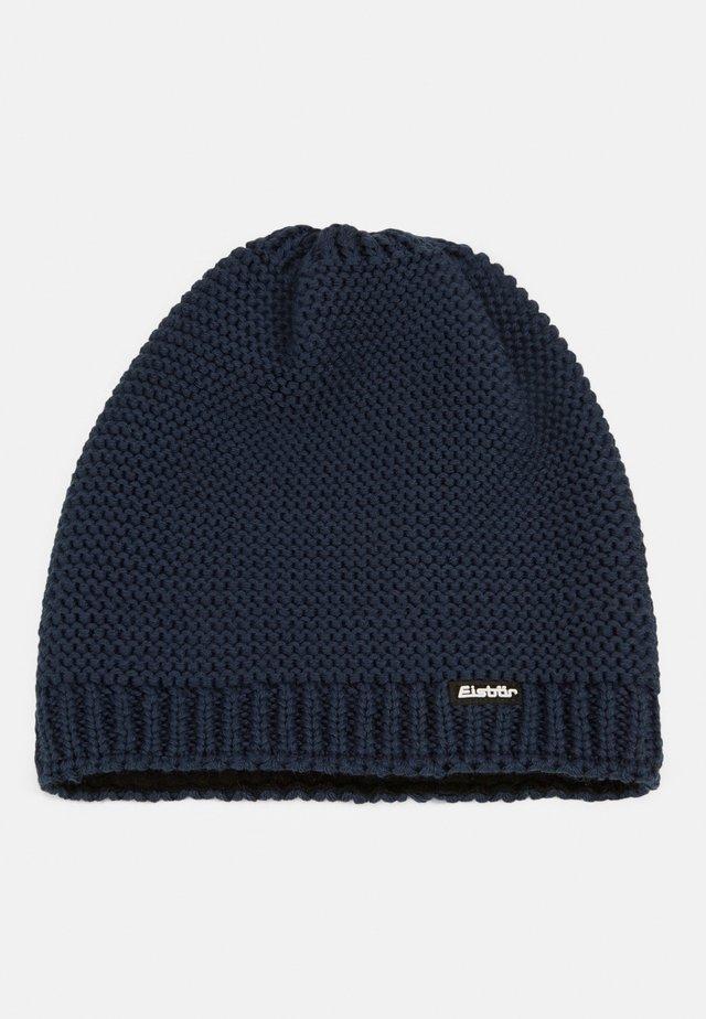 CORSON UNISEX - Mütze - dark cobalt