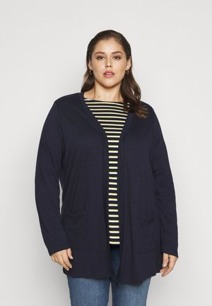 Gilet - sky captain blue