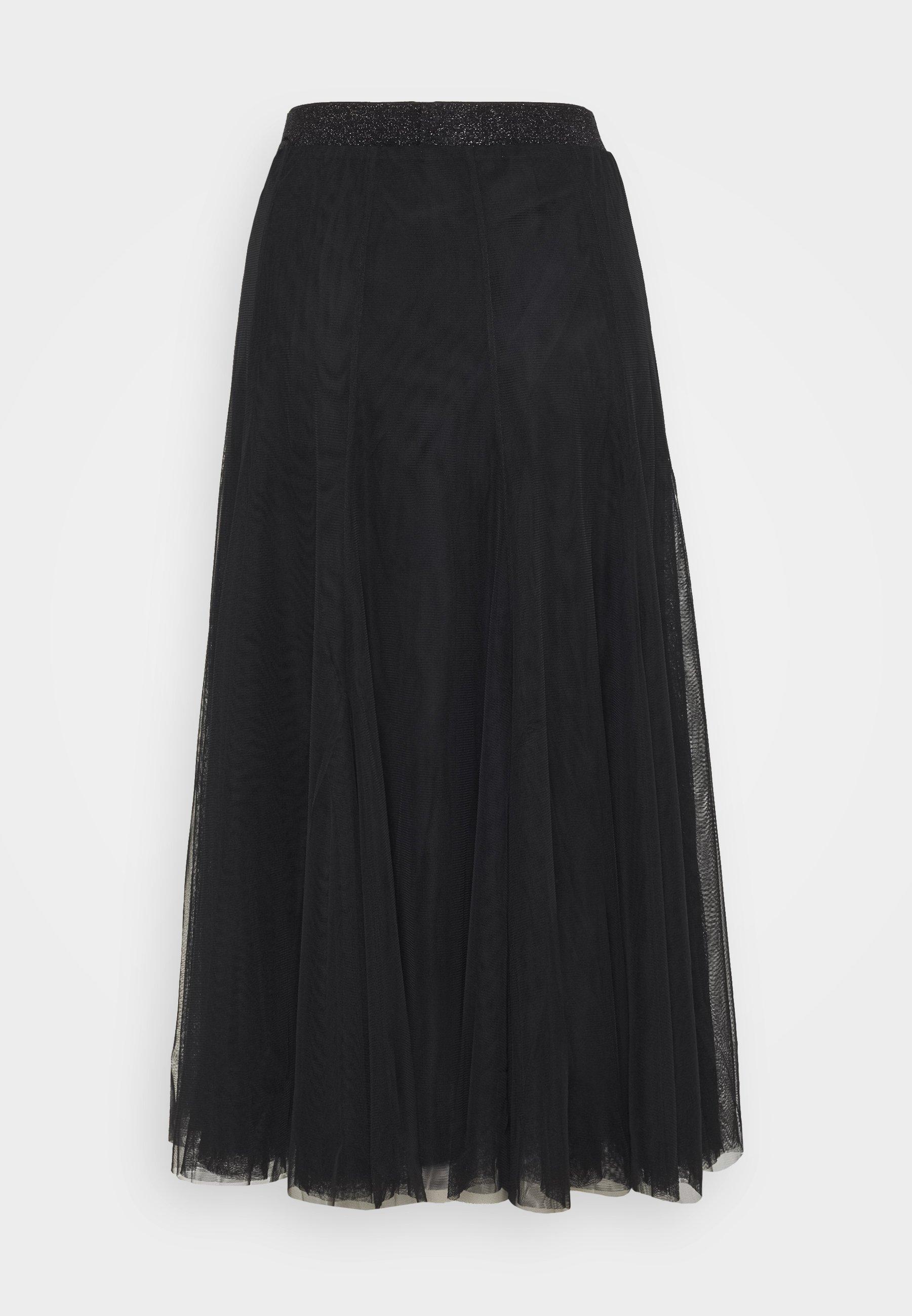 Femme LALA ABBIE SKIRT - Jupe plissée