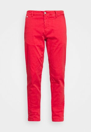 BENNI - Chinos - vintage red