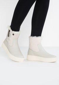 Pajar - CALINE - Zimní obuv - ice - 0