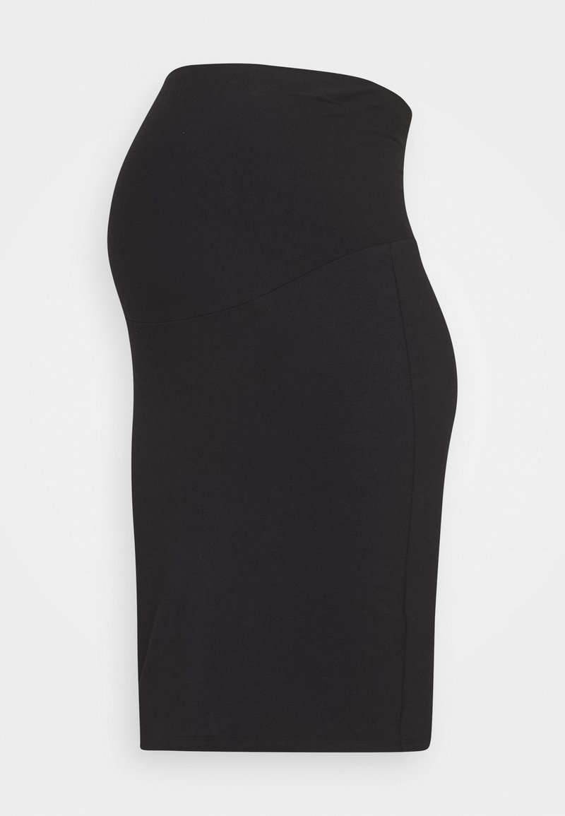Lindex - Spódnica ołówkowa  - black