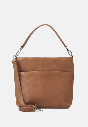 ANOUK  - Handbag - indian tan