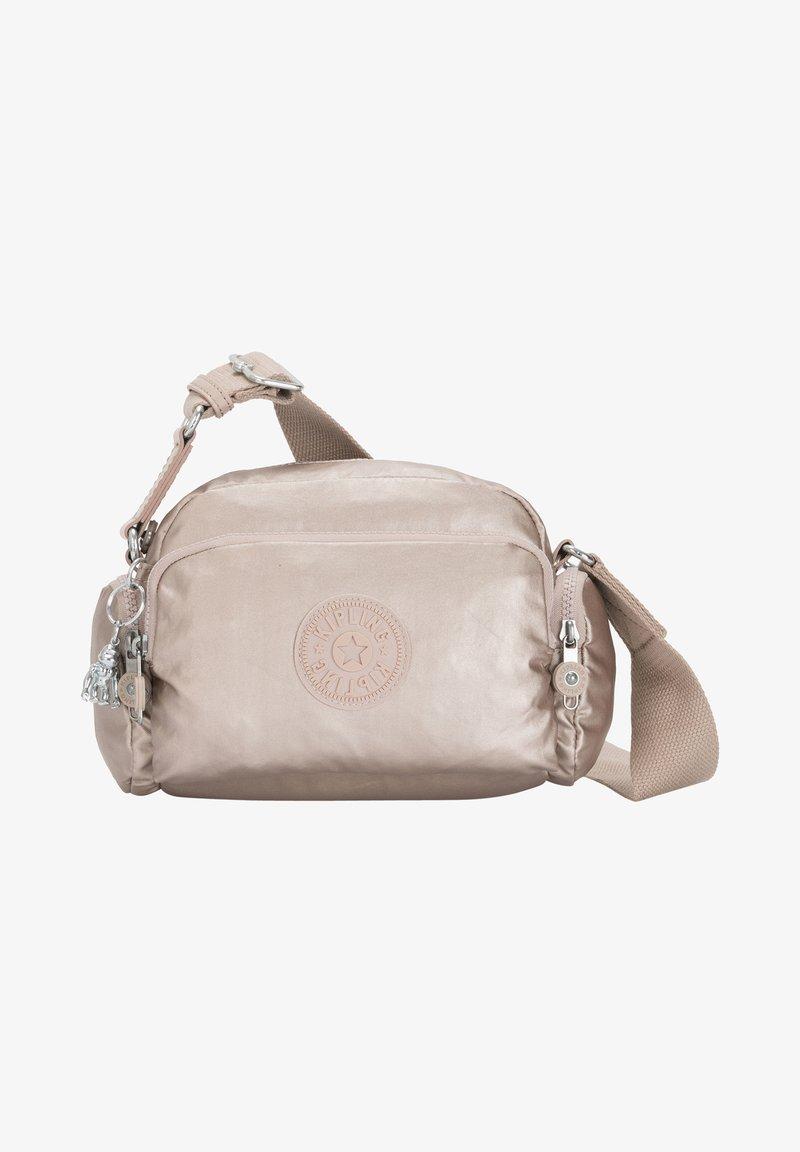 Kipling - Across body bag - metallic glow