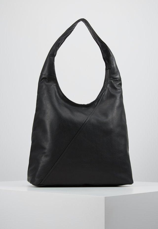 STOCKHOLM  - Käsilaukku - black