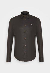 Vivienne Westwood - SLIM - Shirt - black - 3