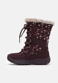 Superfit - CRYSTAL - Snowboot/Winterstiefel - rot - 0