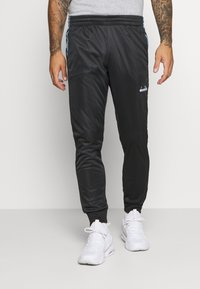 Diadora - CUFF SUIT CHROMIA SET - Chándal - black - 3