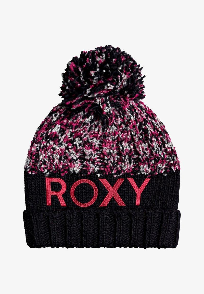 Roxy - Muts - true black