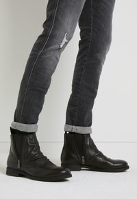 Replay - CARRON - Classic ankle boots - black - 0