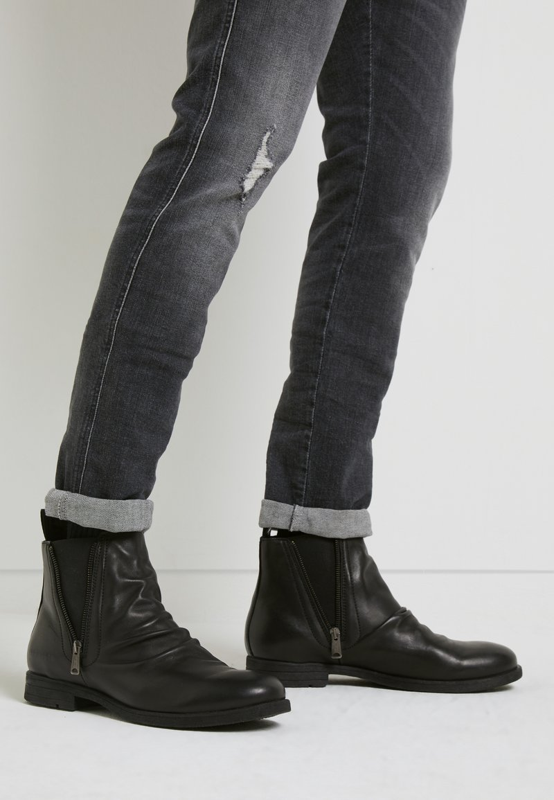 Replay - CARRON - Classic ankle boots - black
