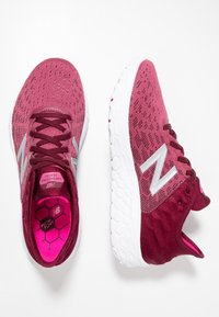 New Balance - Löparskor stabilitet - pink - 1