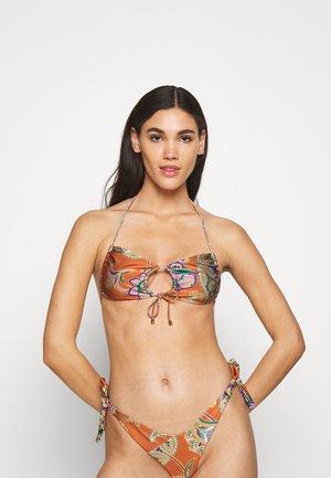 BRUNA - Bikinitopp - cleopatra