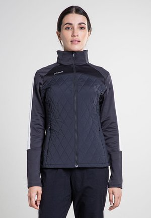 ZAO  - Softshelljacke - black