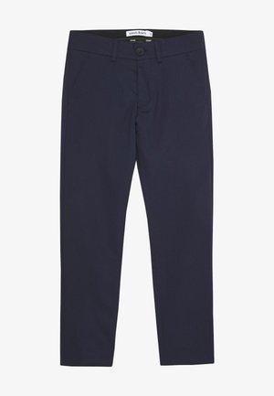 KLAUS PANTS - Kalhoty - dark blue