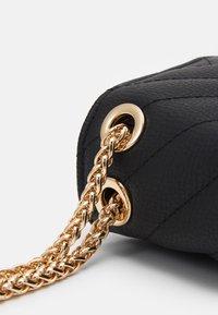 Dune London - DORCHESTER - Handbag - black - 3