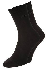 Esprit - 2 PACK - Socks - schwarz - 0
