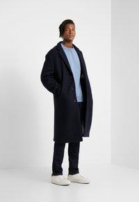 PS Paul Smith - CREW NECK  - Sweatshirt - light blue - 1
