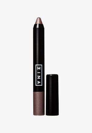 PENCIL EYESHADOW - Eye shadow - 107 dark taupe