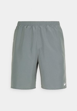 RUN SHORT - kurze Sporthose - smoke grey