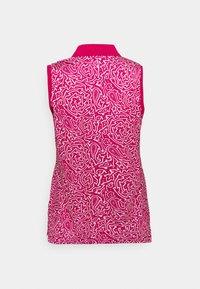 Polo Ralph Lauren Golf - Top - aruba pink - 6