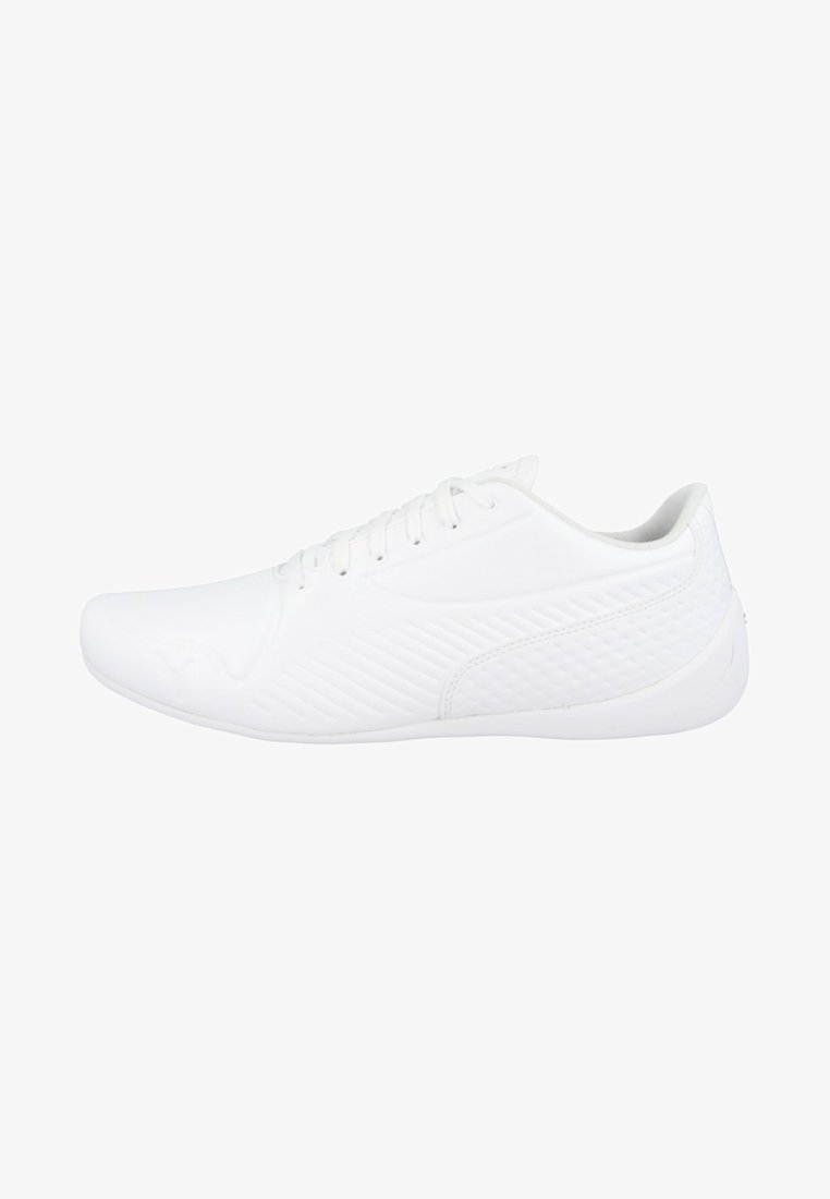 Puma - Trainers - white