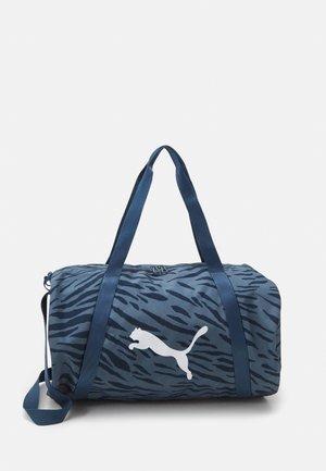 BARREL BAG - Sportovní taška - china blue