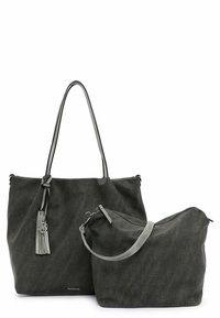 Emily & Noah - ELKE - Shopping bag - grey - 3